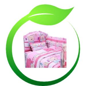 Постельные принадлежности для новорожденных